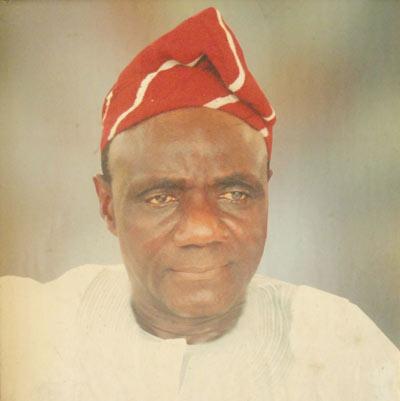 Asiwaju Olaitan Alabi JP 2004-2008