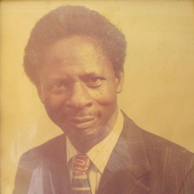 Elder Peter Jegede