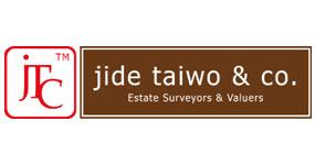 Jide Taiwo & Co.