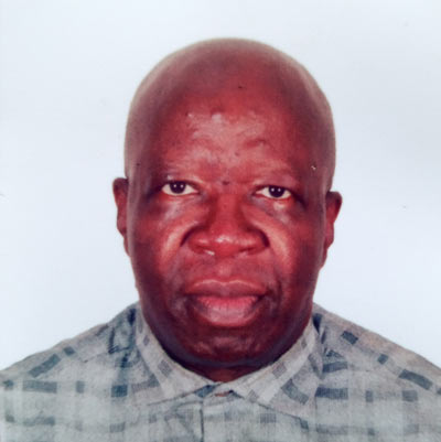 Mr. Sunday Akinpelu, Council Member