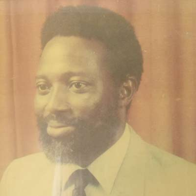 Pastor Jide Abimbola