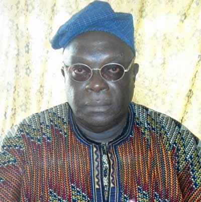 Prince Abimbola Oladipo Makanjuola