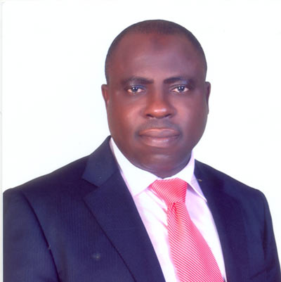 Prince G A Adebayo, Treasurer 2