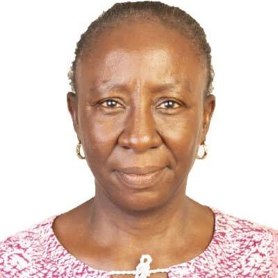 Mrs. Adebanke Laniya